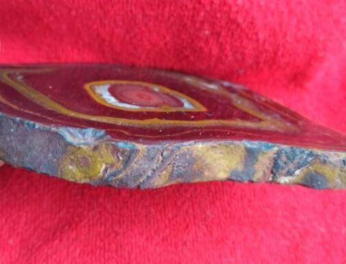 五彩石―最美的石铁陨石